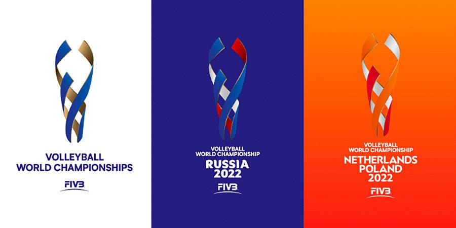 Представлен логотип ЧМ-2022 в России