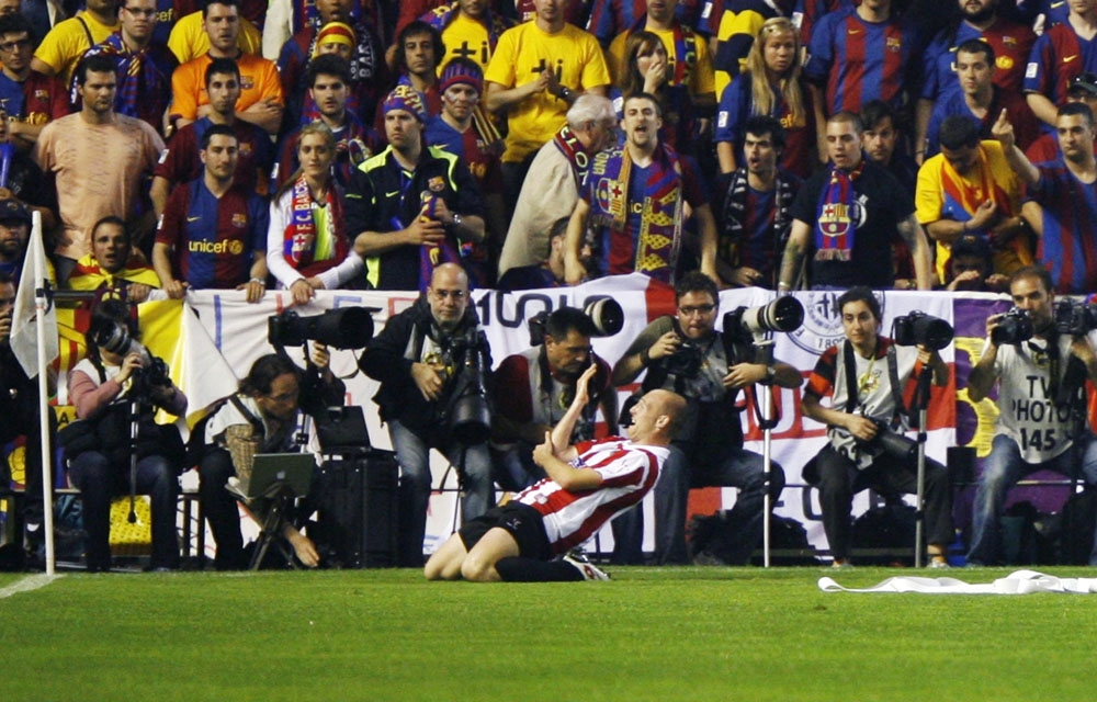 Финал кубка испании 2009 по футболу