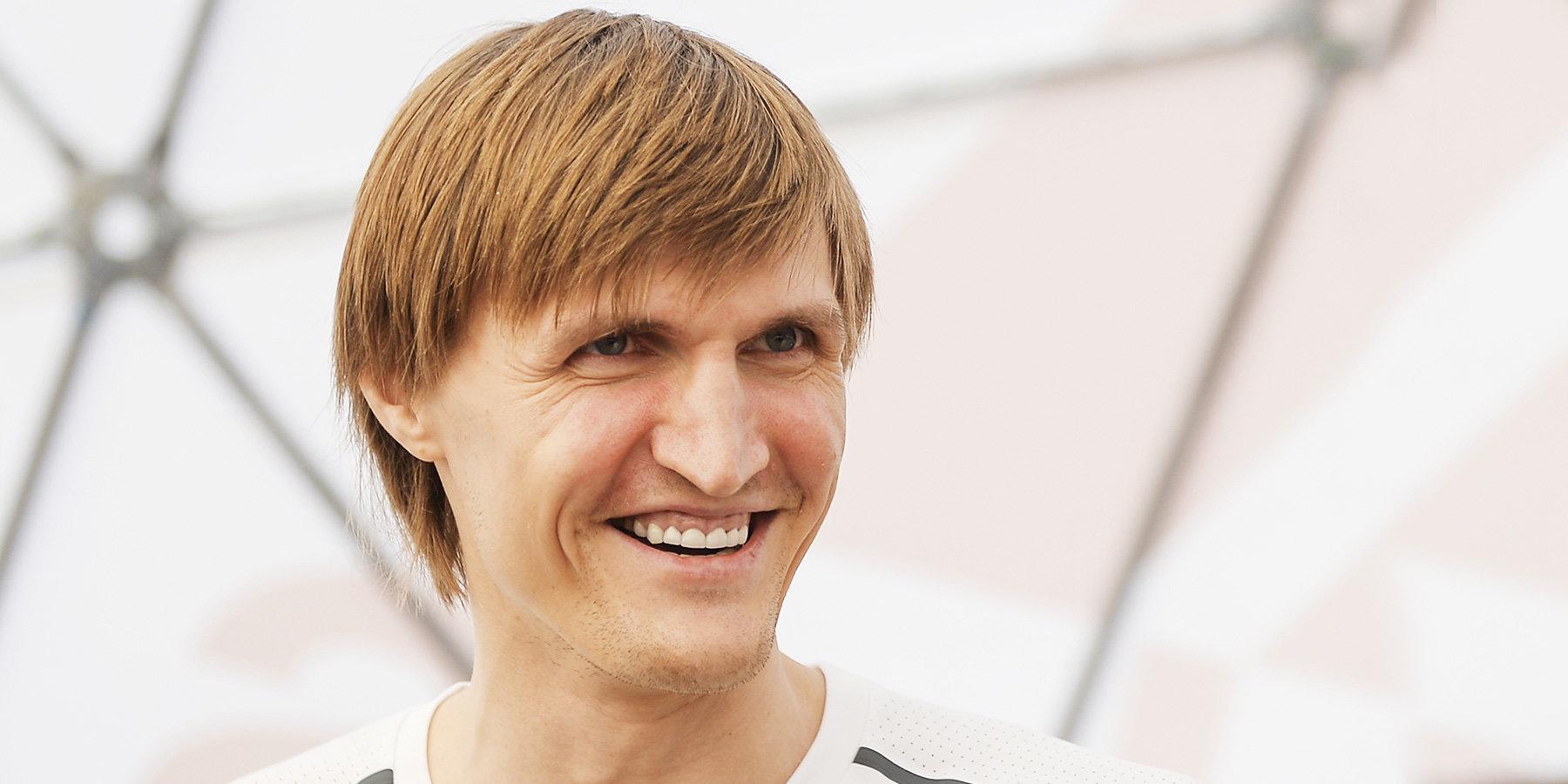 Кириленко верит в продолжение сезонов НБА и Евролиги