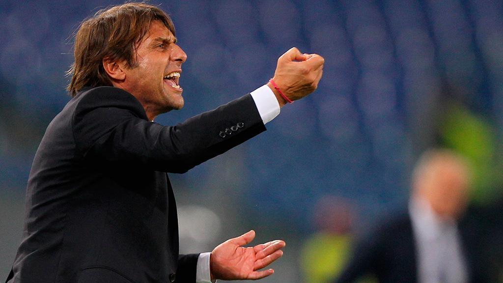 Конте подпишет новый договор с«Челси»