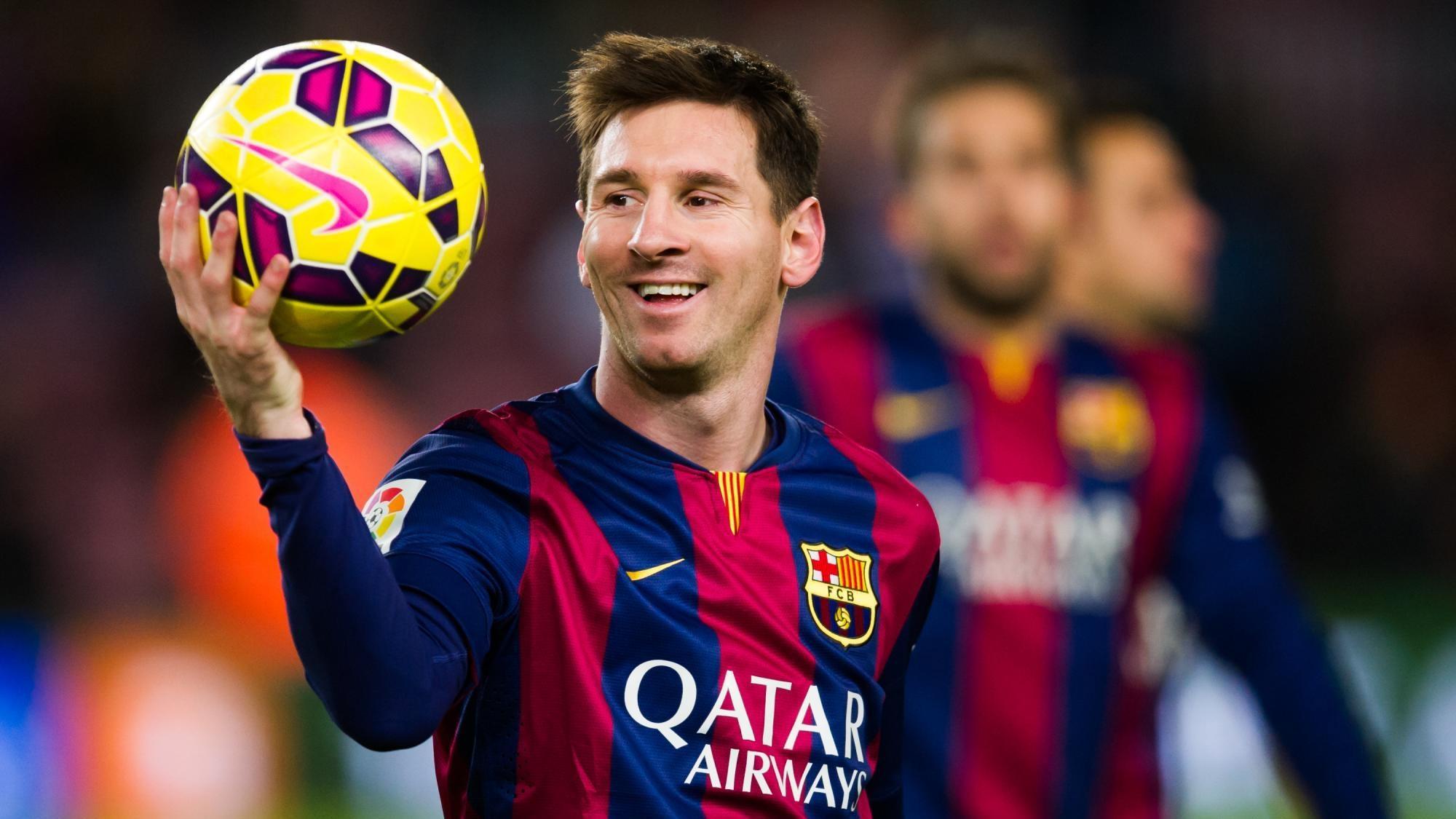 «Барселона» уволила директора из-за его слов оМесси