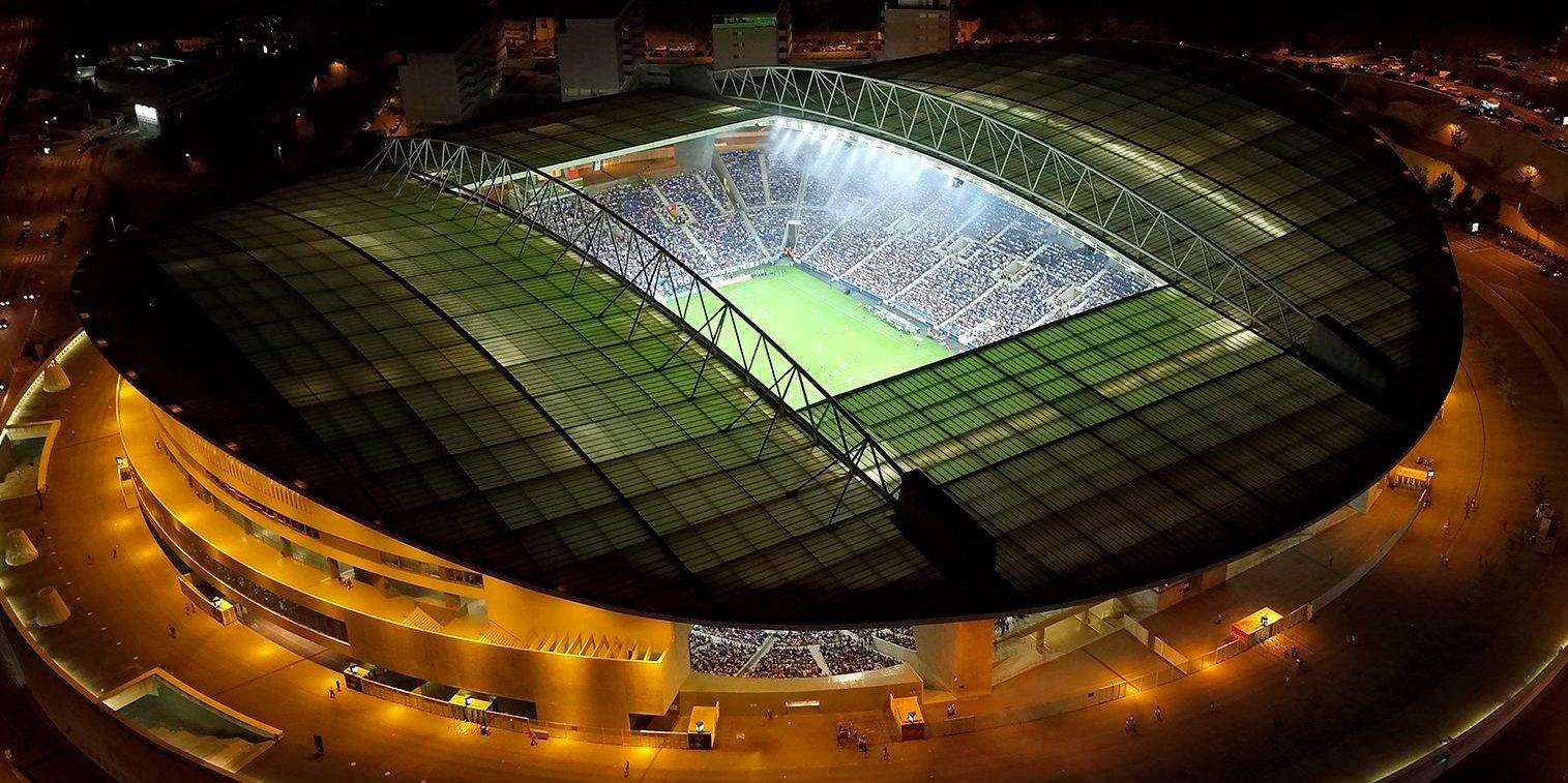 Официально: Финал Лиги чемпионов-2020/21 пройдет в Порту