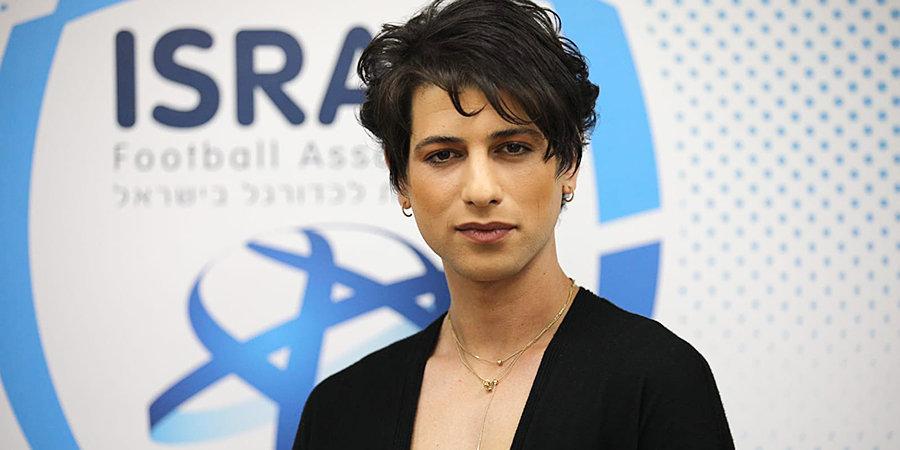 УЕФА поддержал первого в истории судью-трансгендера