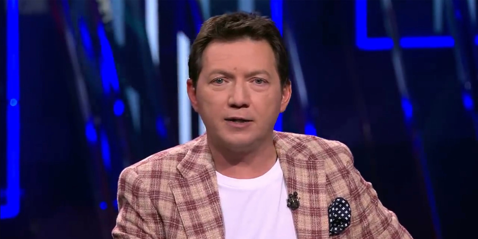 Георгий Черданцев: «По моей информации, в ближайшее время арбитров в поле и арбитров на VAR разделят. Это будут две отдельные категории»
