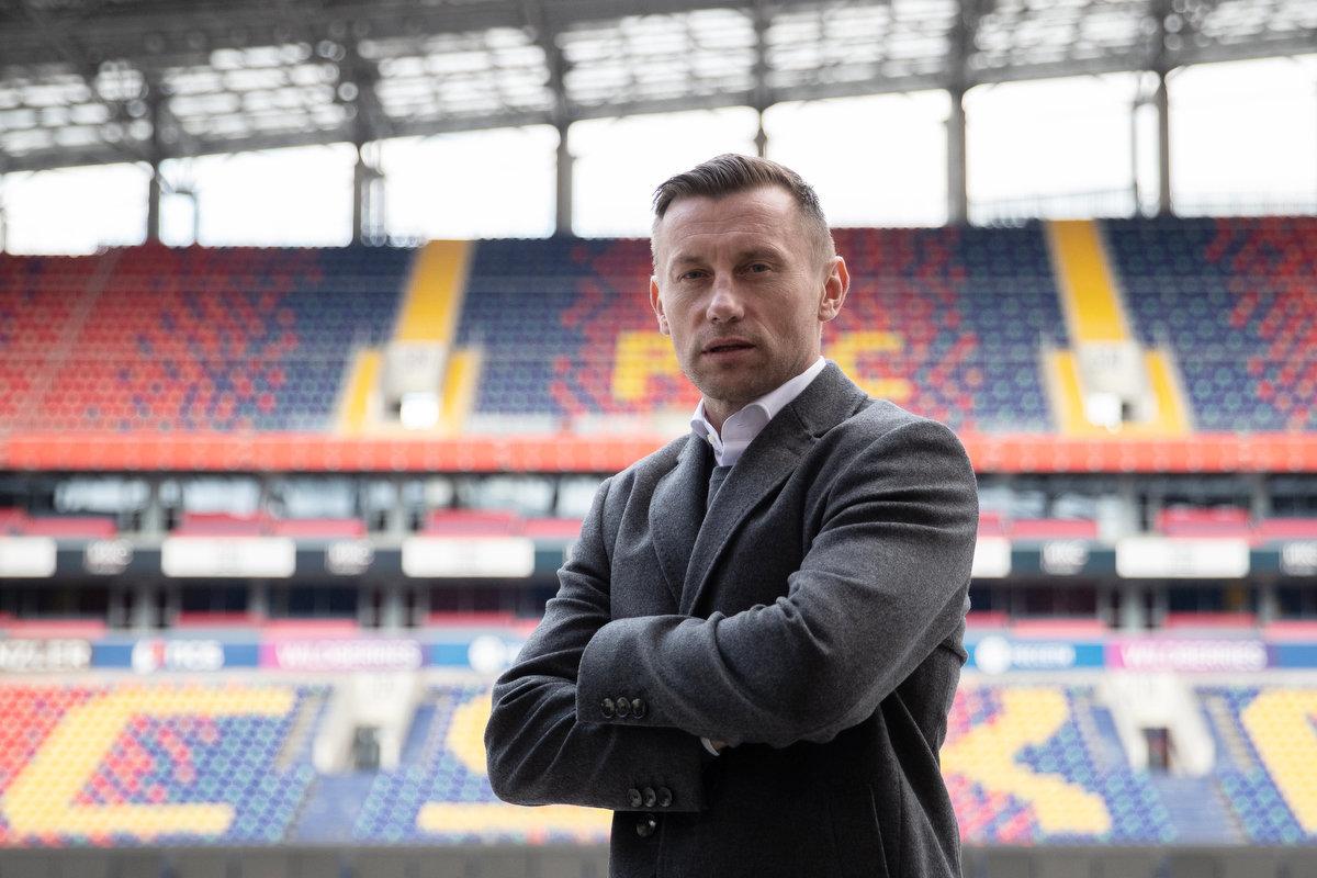 Что ждет Олича в ЦСКА? Югославские тренеры в России