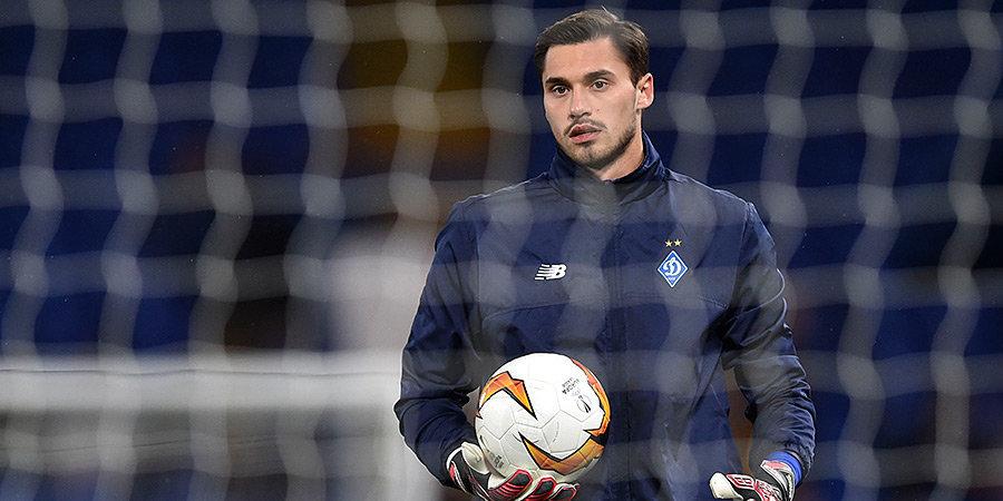 «Ювентус» не пройдёт! В киевском «Динамо» появился новый звёздный вратарь