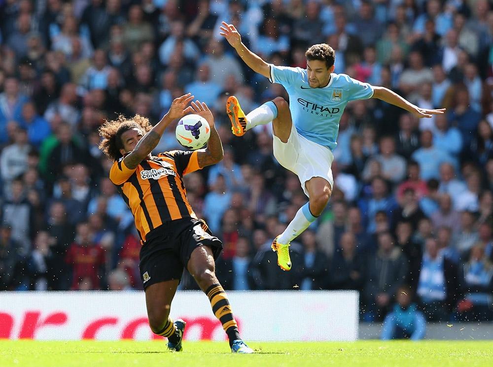 Манчестер сити сток сити галерея матча