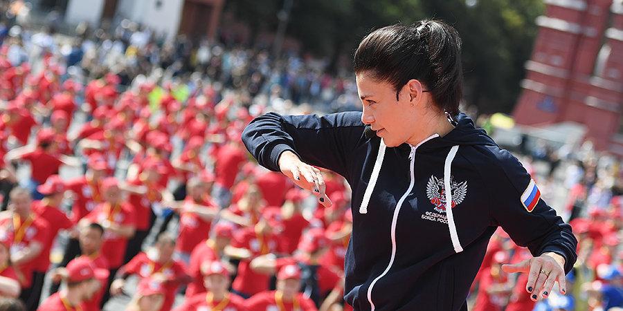 Софья Очигава: «В 17 лет мне говорили, что боксирую как Рой Джонс»