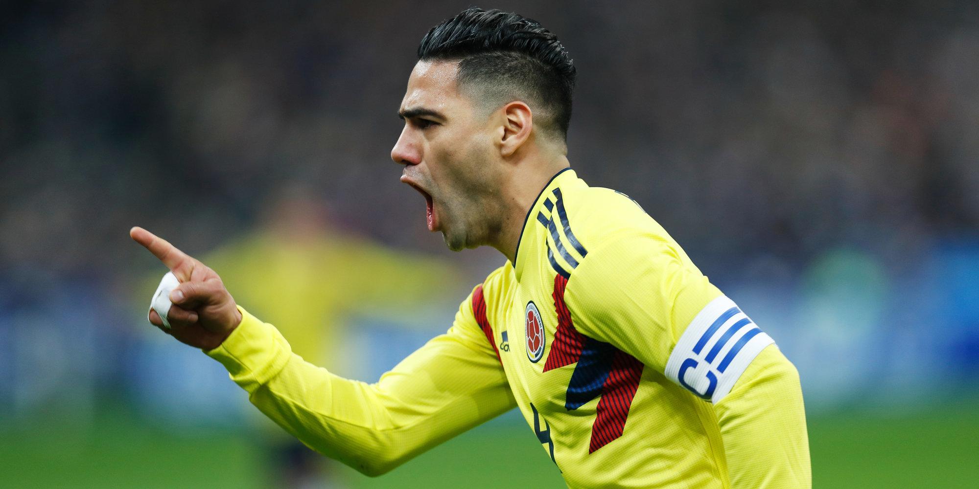 Сборная Чили упустила победу над Колумбией в отборочном матче к ЧМ-2022