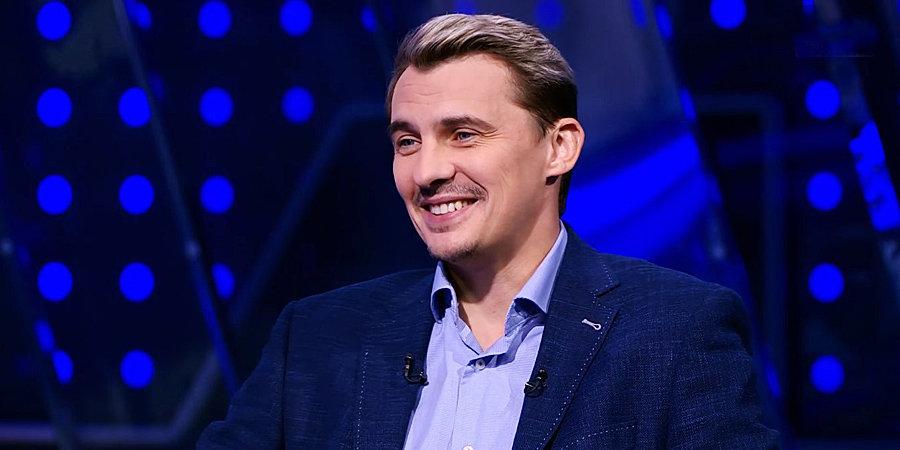 Максим Калиниченко: «Пауза на сборные — манна небесная для «Спартака»