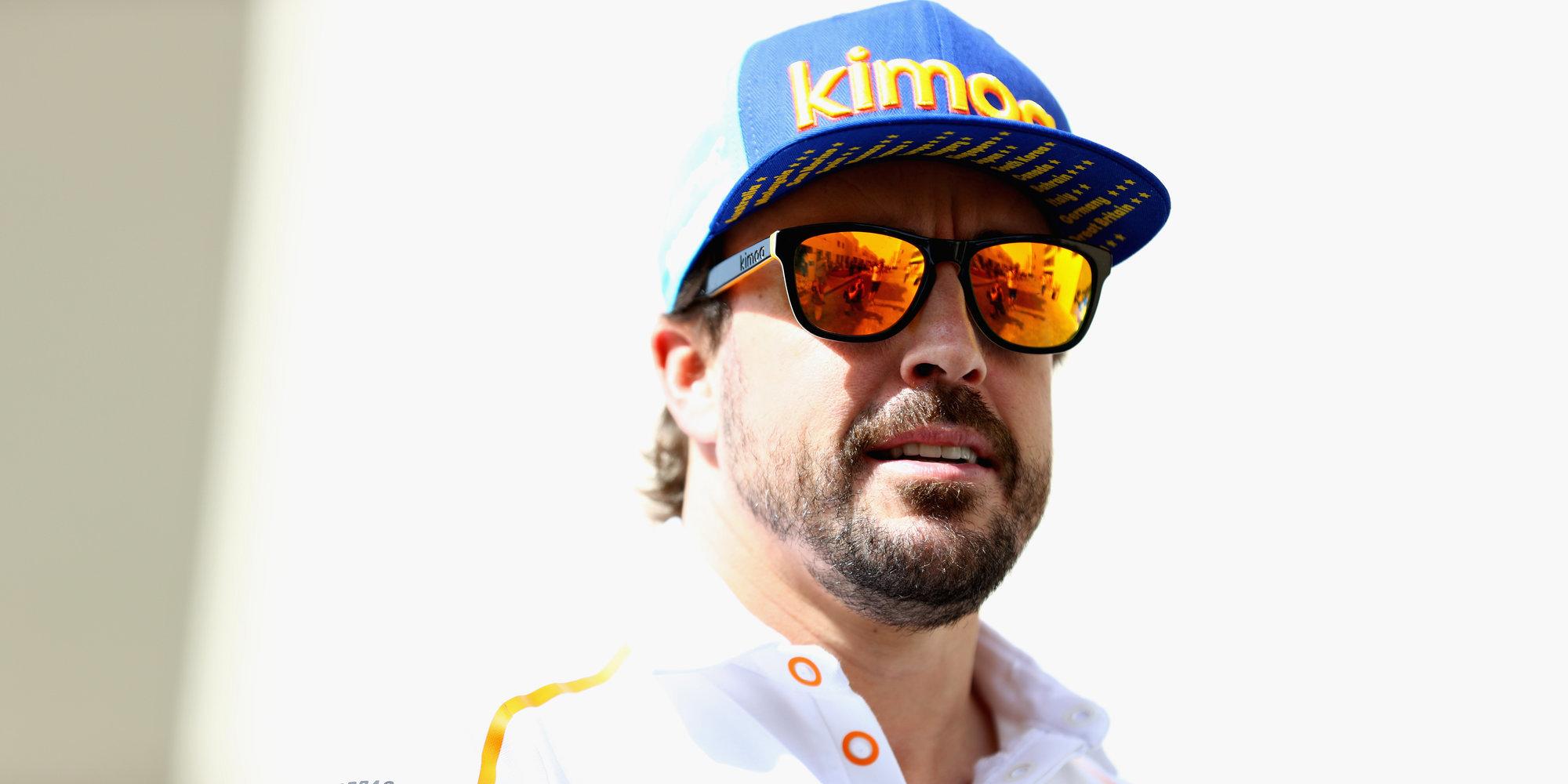 Двукратный чемпион «Формулы-1» выступит на «Дакаре-2020»