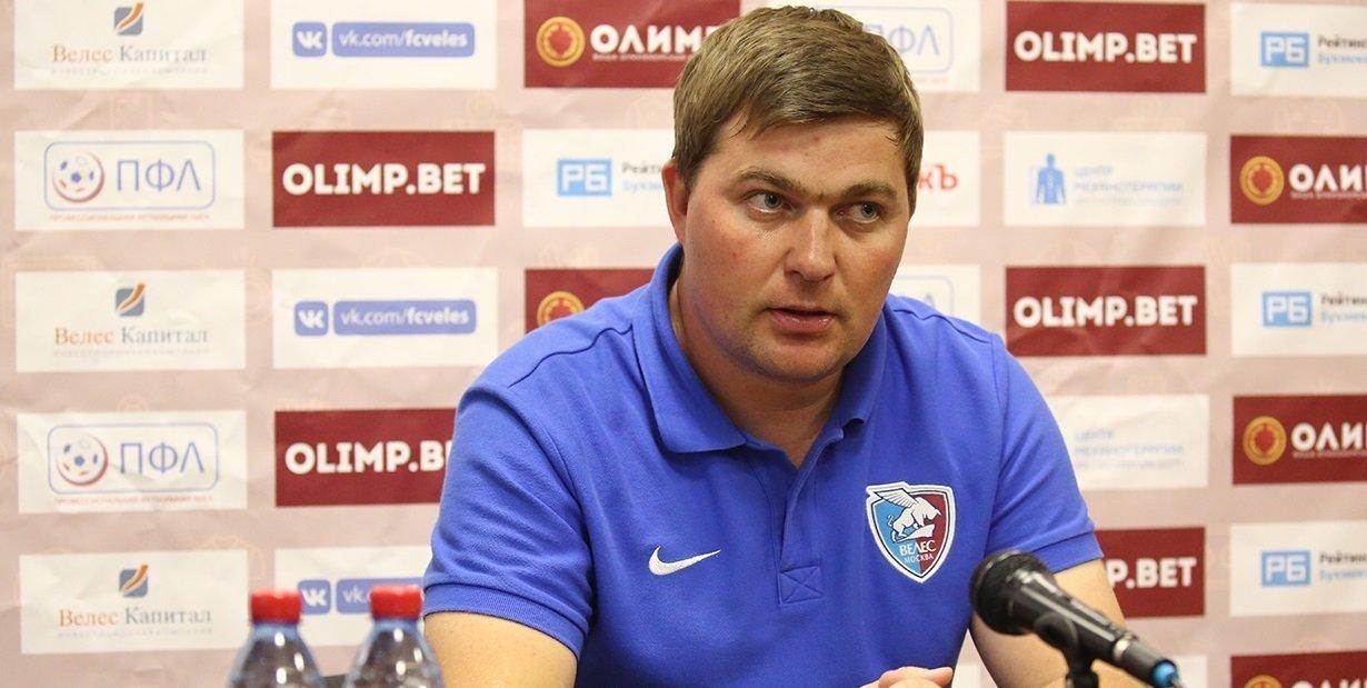 Стукалов подпишет контракт с «Уфой» до июня 2023 года