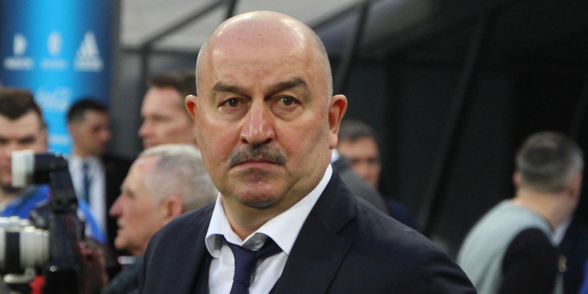 Игроки сборной Российской Федерации Джанаев иКамболов получили травмы