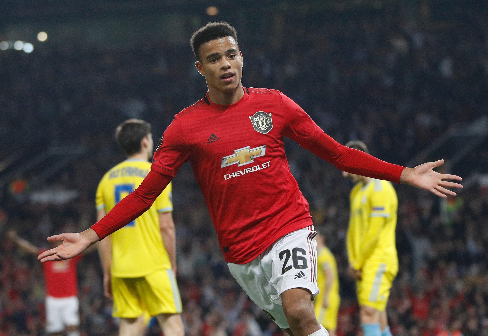«Манчестер Юнайтед» дождался нового Руни