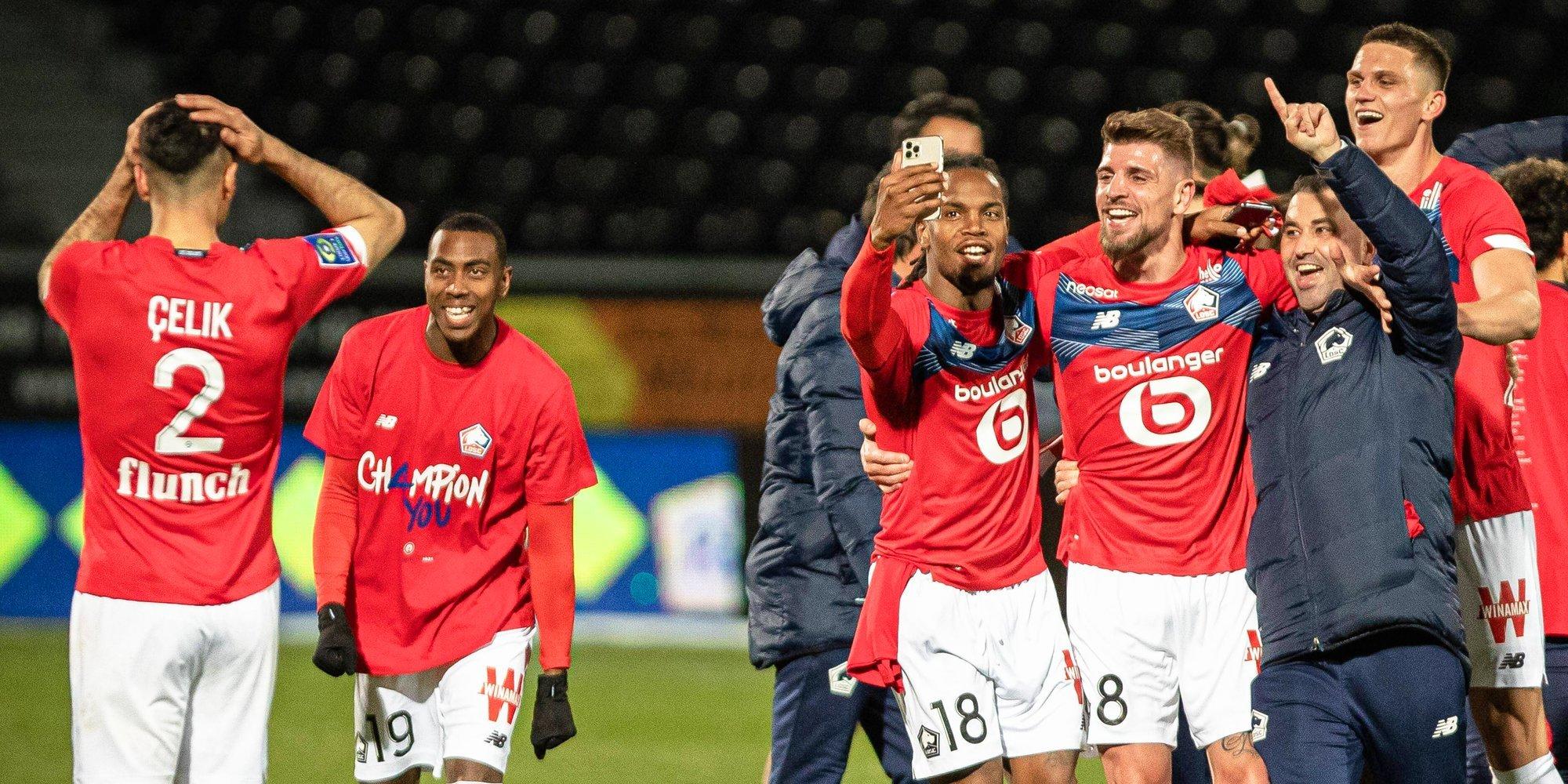 Французские клубы договорились о сокращении количества команд в Лиге 1