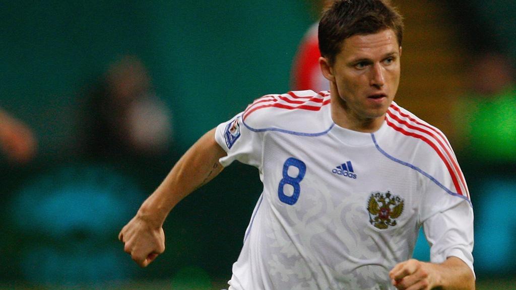 Семшов подпишет договор стульским «Арсеналом» доконца сезона