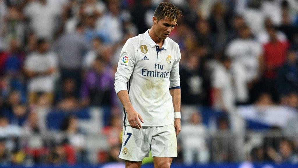 Роналду оплатил 6млневро зауклонение отналогов