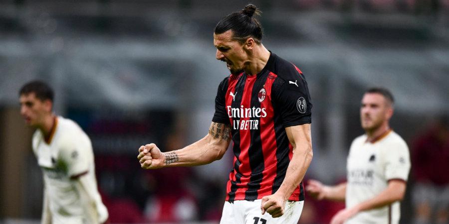 «Милан» нашел замену Ибрагимовичу?
