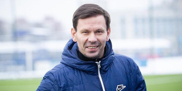 Константин Зырянов — о Михайлове в «Шальке»: «Это классный опыт. Я ему даже по-хорошему немного завидую»