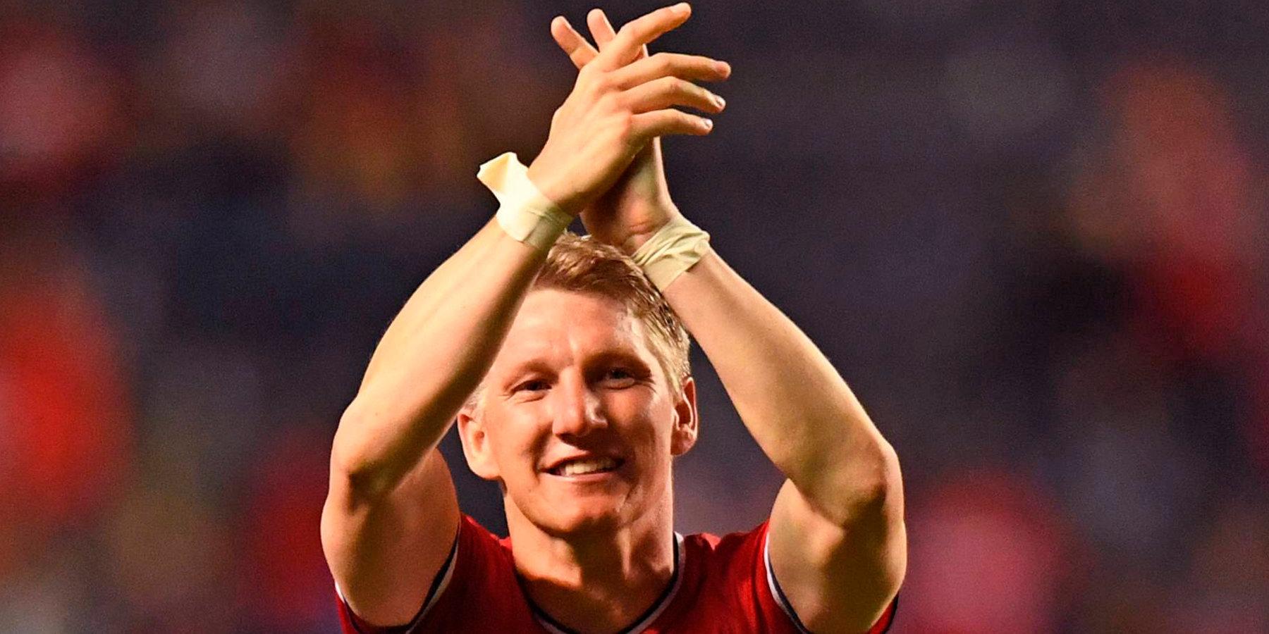 Бастиан Швайнштайгер: «Чувствую облегчение не только от трех набранных очков, но и от того, как играла Германия»