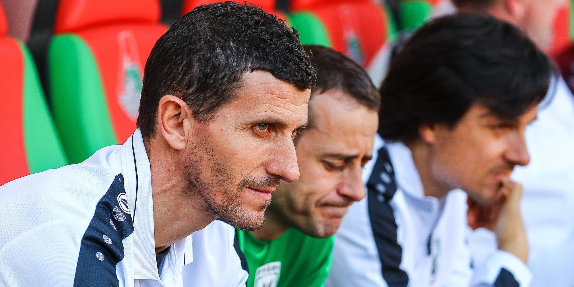 Черышев — в запасе «Валенсии» на дерби с «Леванте»