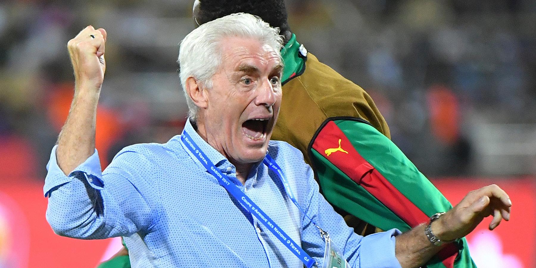 Австралийцам необходимо проявить храбрость вигре скамерунскими футболистами— Миллиган