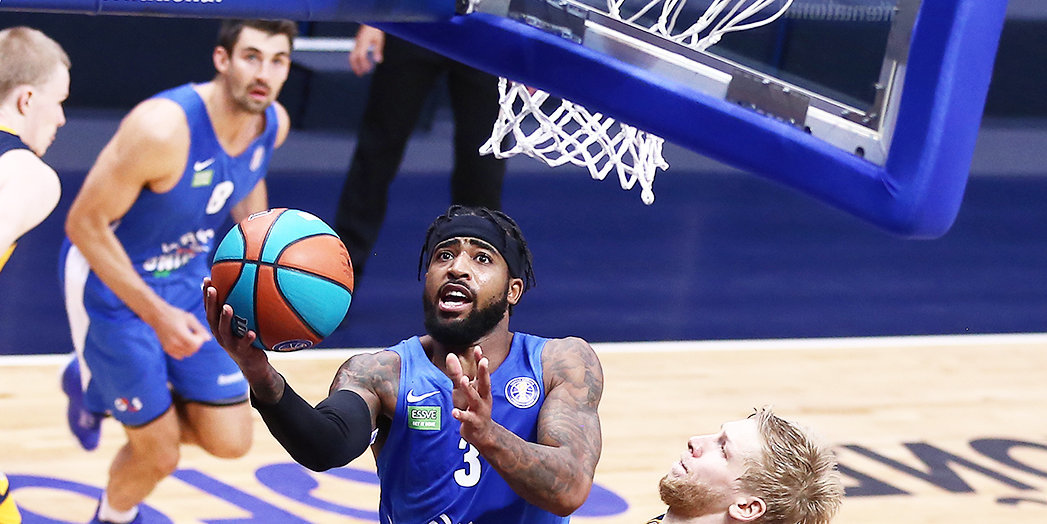 «Калев» одержал первую победу в Единой лиге в сезоне