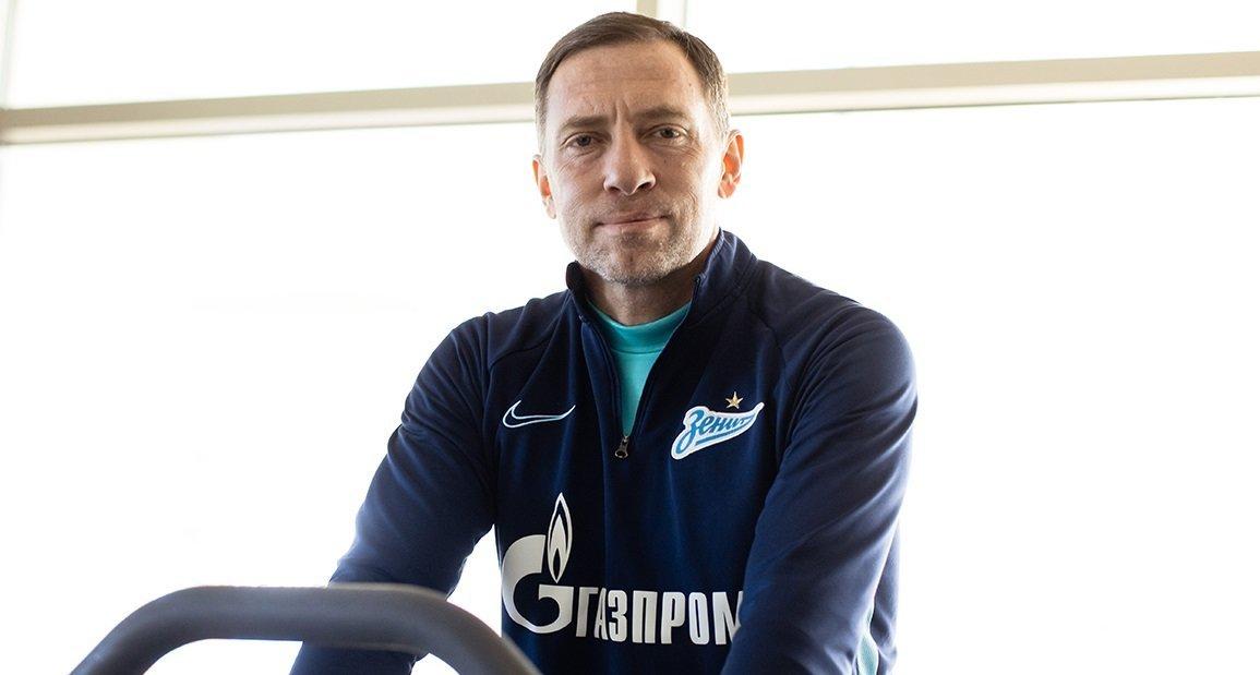 Юрий Окрошидзе: «Шунин сейчас по праву номер один»