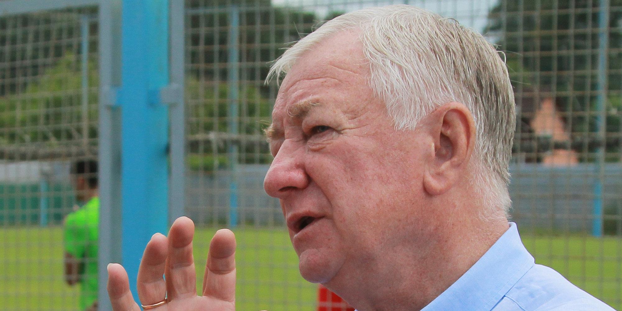 Борис Игнатьев: «Идея проведения чемпионата мира каждые два года попахивает каким-то бизнес-проектом»