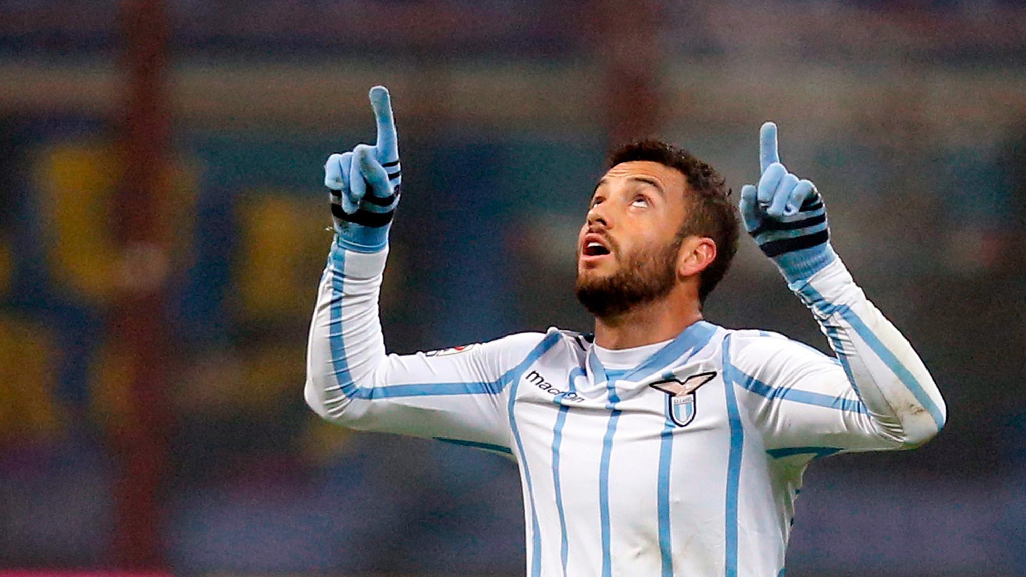 Источник: «Лацио» и «Вест Хэм» согласовали трансфер Фелипе Андерсона