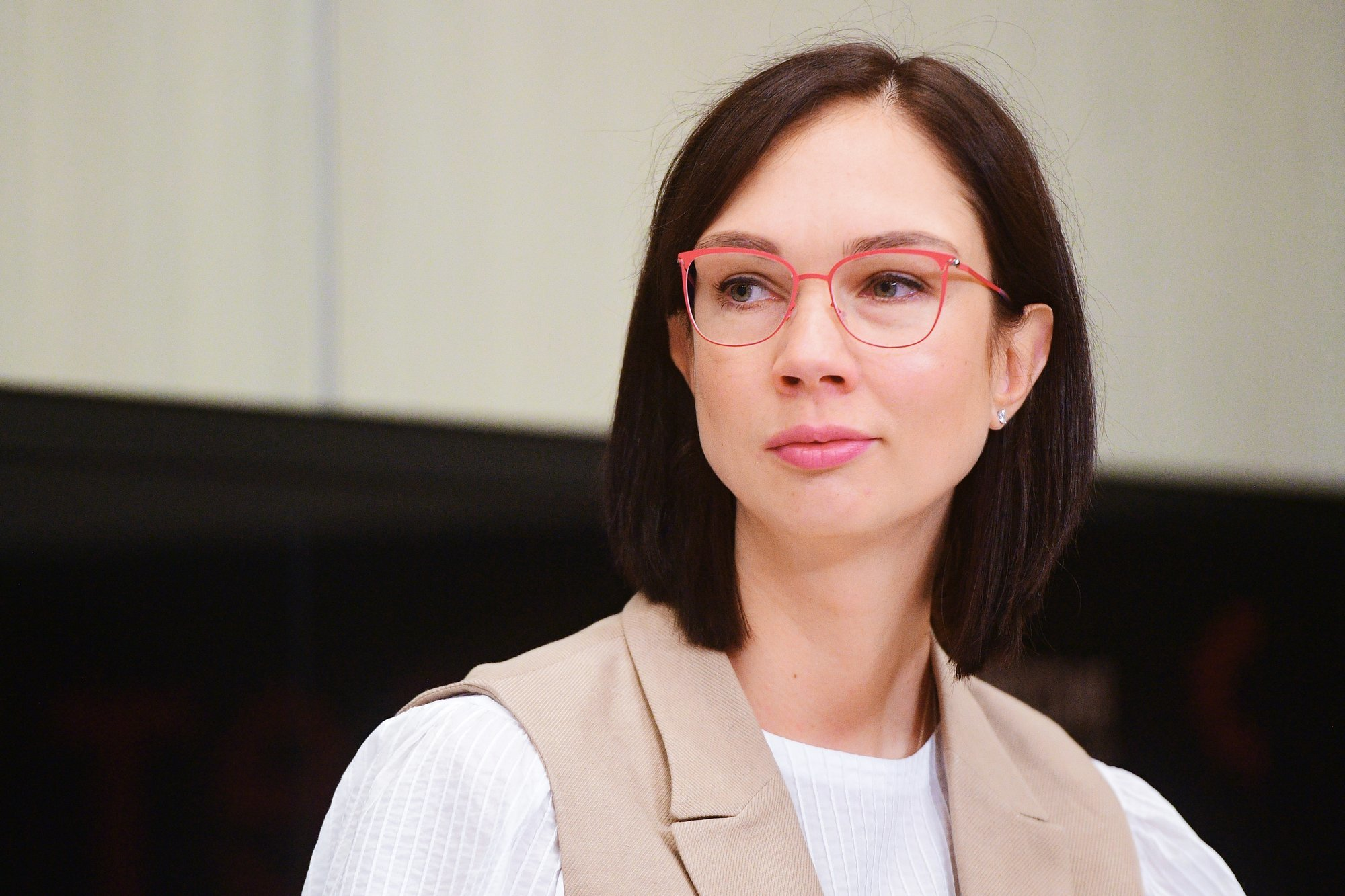Екатерина Гамова: «Все познается в сравнении, мы переживаем карантин в комфорте, вокруг не идут военные действия»