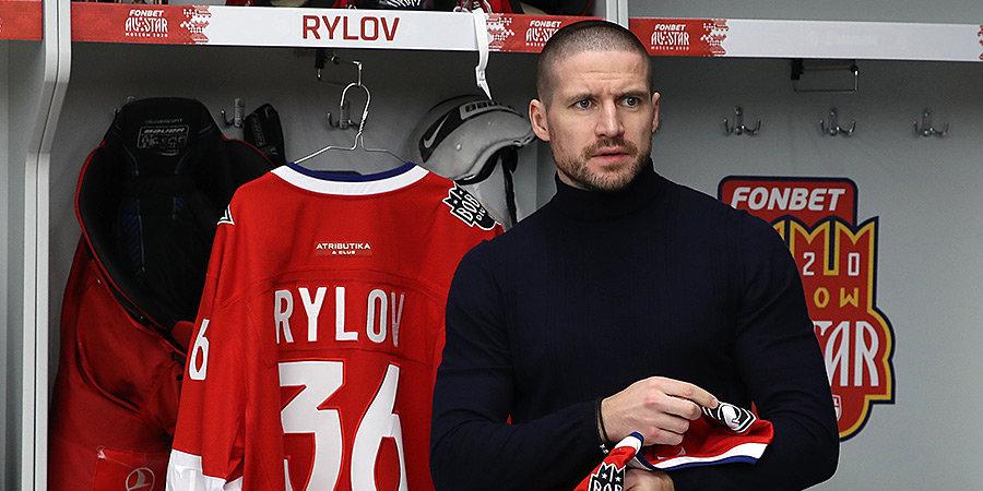 Яков Рылов: «В следующем сезоне у «Спартака» будут уже совсем другие задачи»