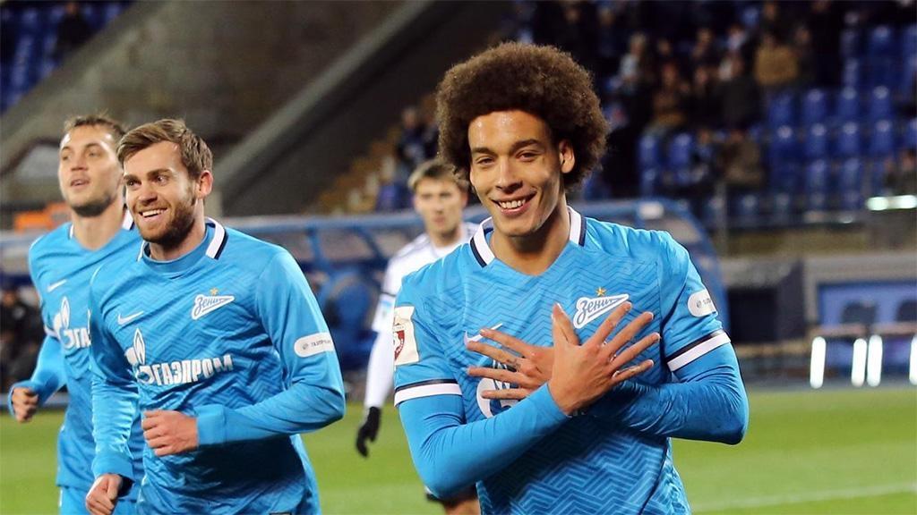 Переговоры отрансфере самого дорогого игрока «Зенита» в«Ювентус» зашли втупик