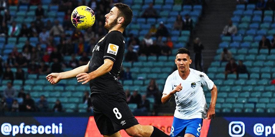 Источник: «Милан» не откажется от Влашича после перехода Диаса из «Реала»