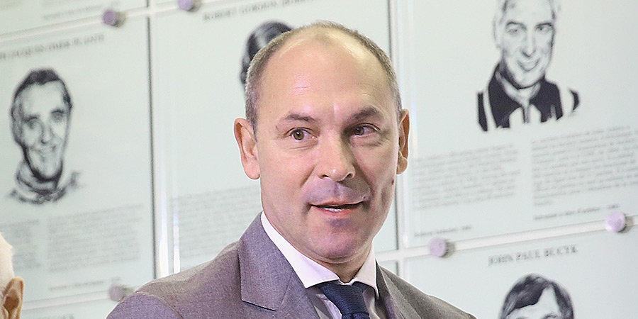 Экс-тренер «Сочи» — о Стремвалле: «Он входит в топ-5 легионеров КХЛ»