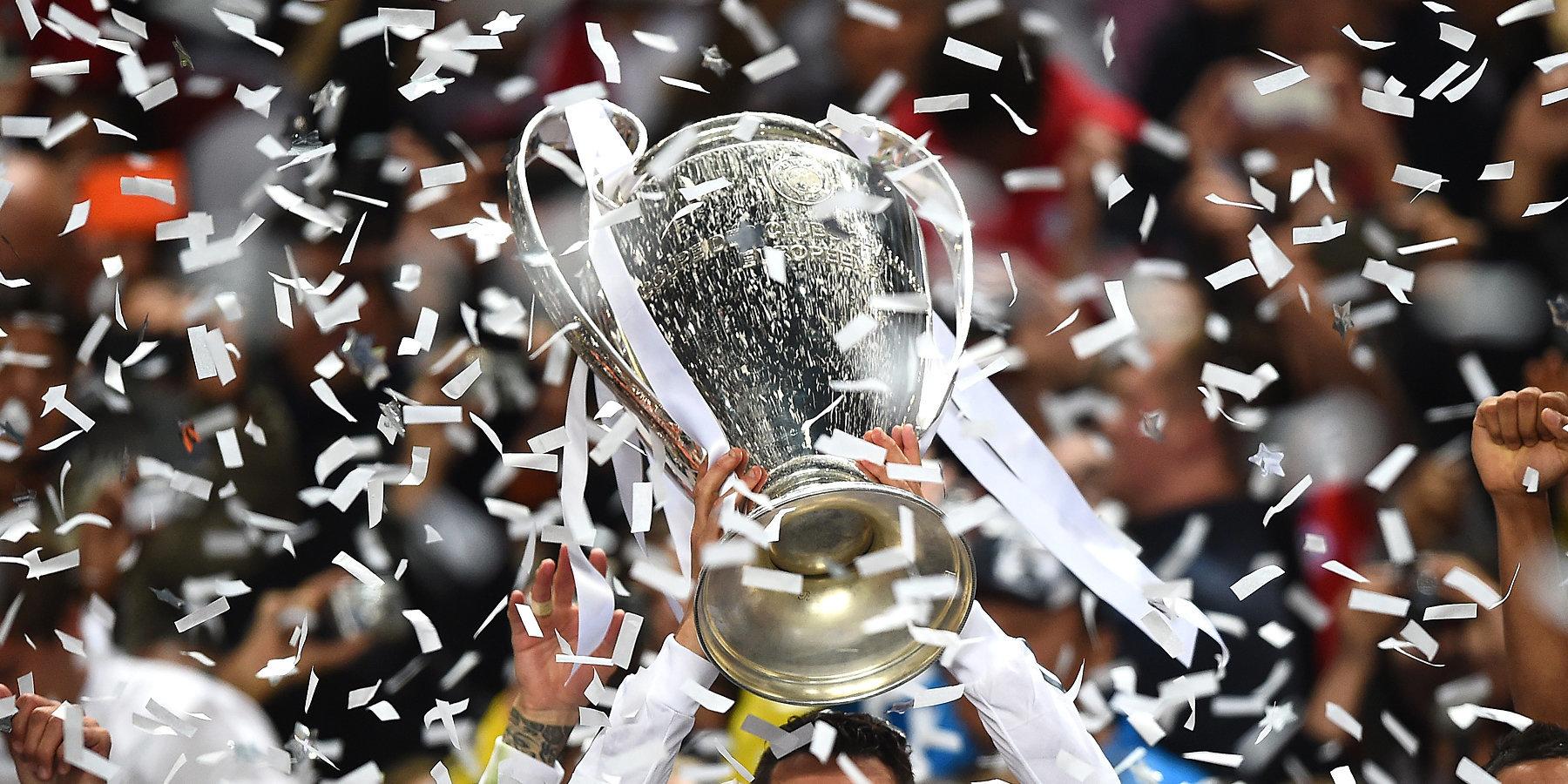 «Барселона», «Манчестер Юнайтед», «ПСЖ», «Бавария» иеще 12 клубов планируют сделать  Суперлигу
