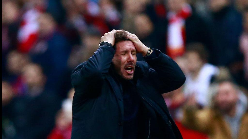 Жертвоприношение «Атлетико». Чей уход спасёт клуб от кризиса?