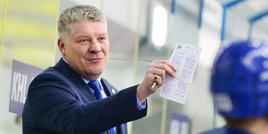 Михайлис возглавит сборную Казахстана на ЧМ-2021