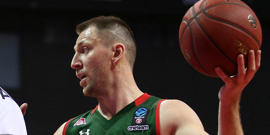 Евгений Пашутин: «Думаю, Фридзон готов играть еще лет пять минимум»