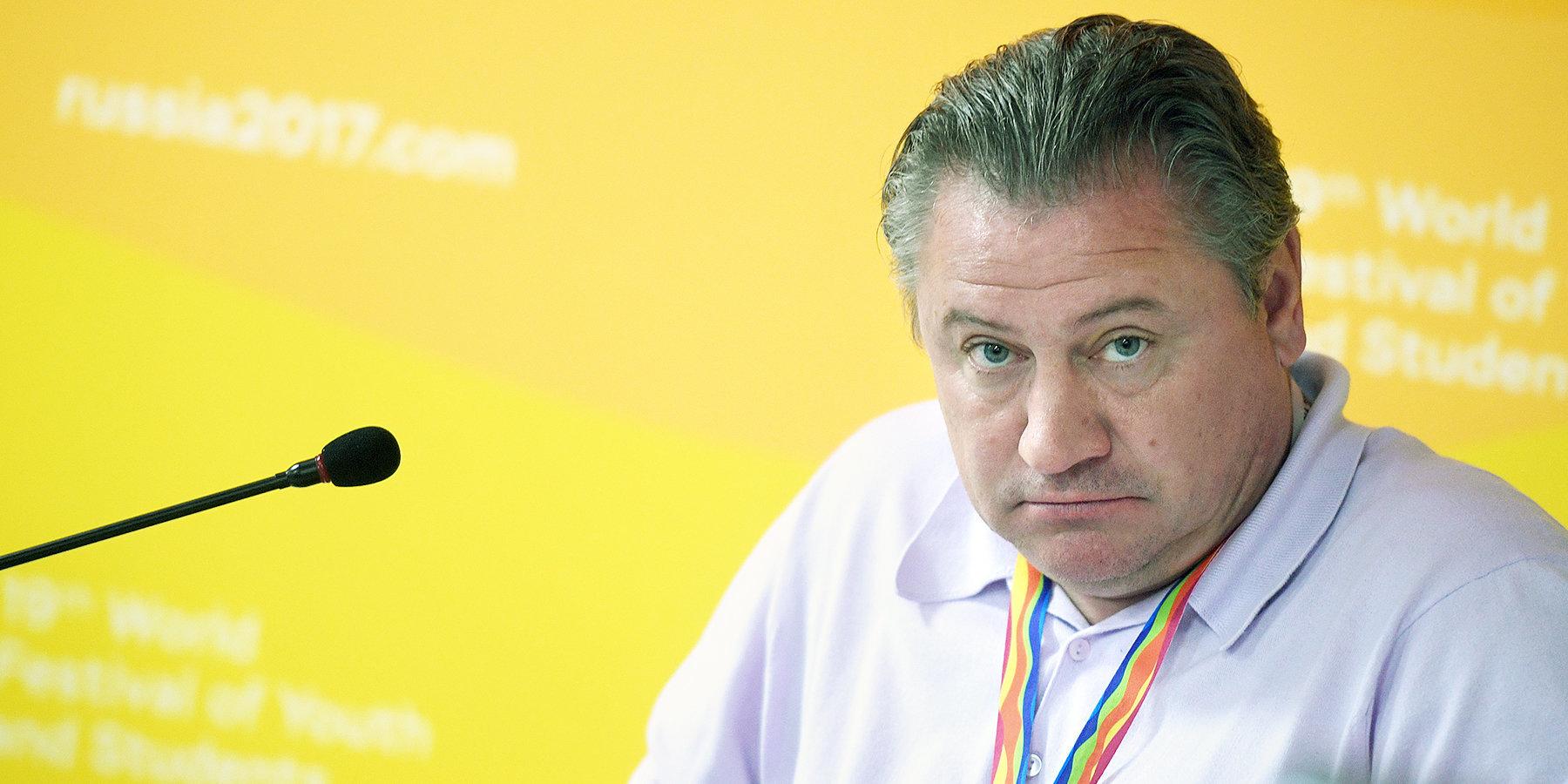 Андрей Канчельскис: «Раньше, до введения системы ВАР, судили лучше»