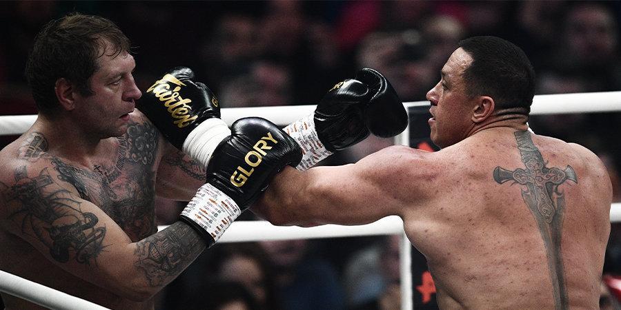 Рамзан Кадыров — о бое Емельяненко — Кокляев: «Александр продемонстрировал, что является волевым спортсменом и опытным бойцом»