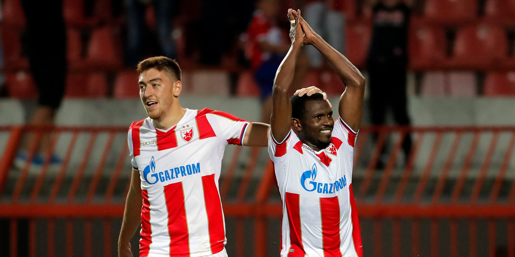 Боруссия менхенгладбах црвена звезда финал кубка уефа