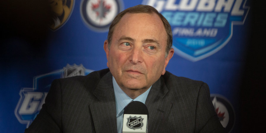 Контракты новичков НХЛ будут увеличиваться каждый год. Минимальная зарплата игрока лиги составит 0,75 миллиона долларов
