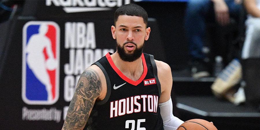 Игрок НБА требовал у арбитров удалить своего отца