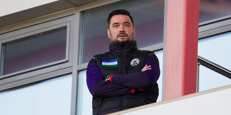 «Уфа» приобрела форварда загребского «Динамо» Андрича