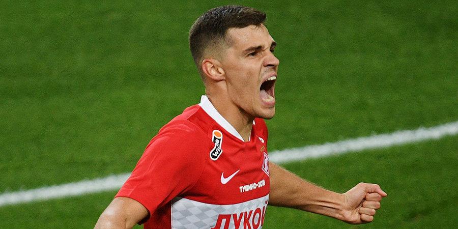 «Спартак» готов к сезону лучше «Зенита». Да и других из Лиги чемпионов