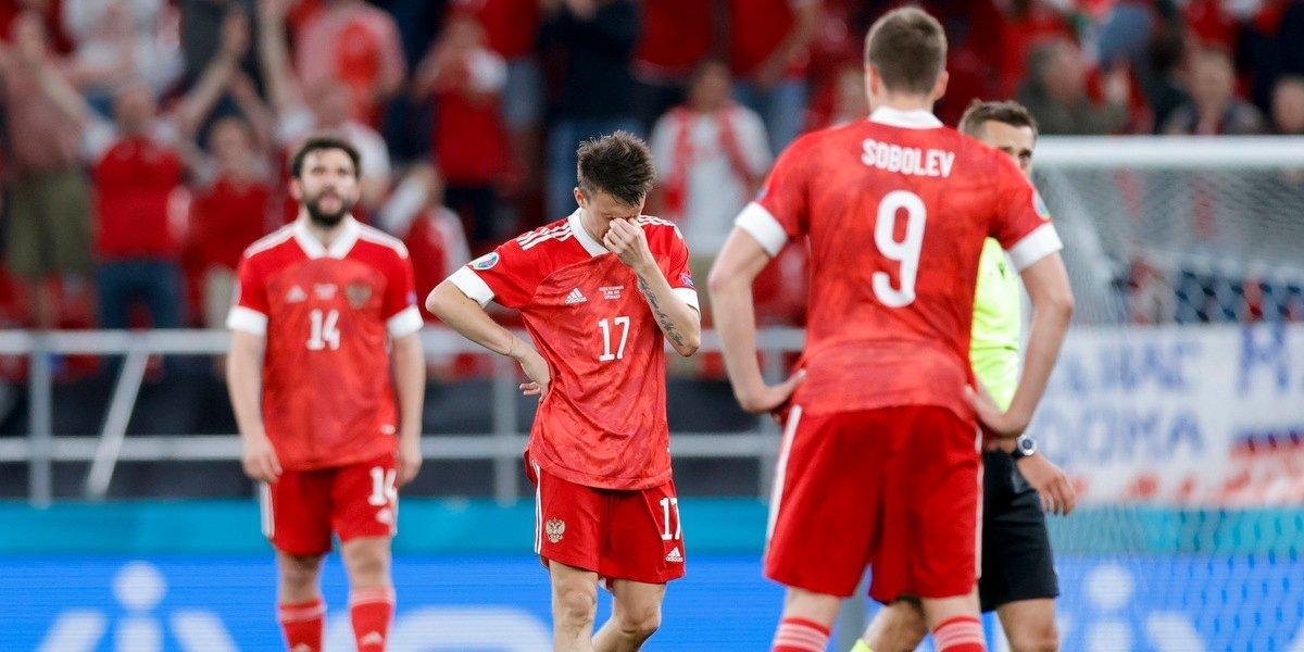 Сергей Чепик — о сборной России на Евро-2020: «Казалось, футболистов связали по рукам и ногам. Мне с ними сразу все было понятно»