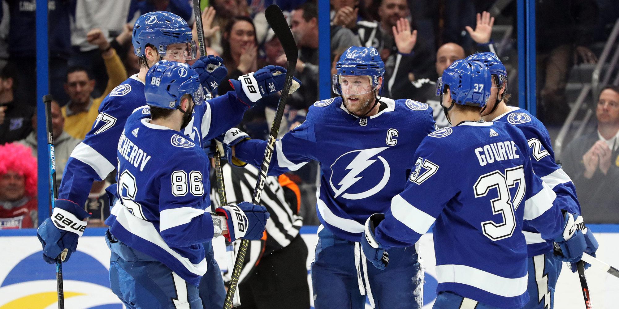 Что приготовил нам новый сезон НХЛ?