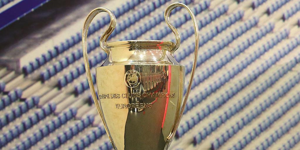 УЕФА опроверг информацию офинале Лиги чемпионов вСША