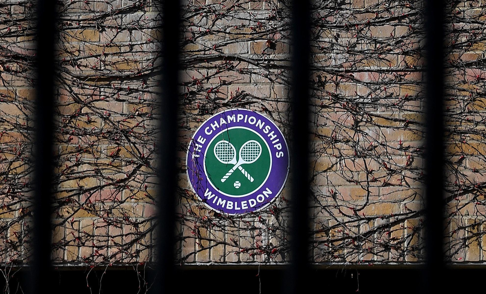 Глава Уимблдона: «Оптимист во мне верит, что в этом году теннис вернется»